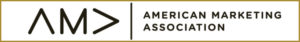 american marketing association award
