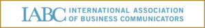 international association of business communicators logo