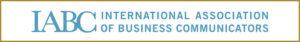 international association of business communicators logo